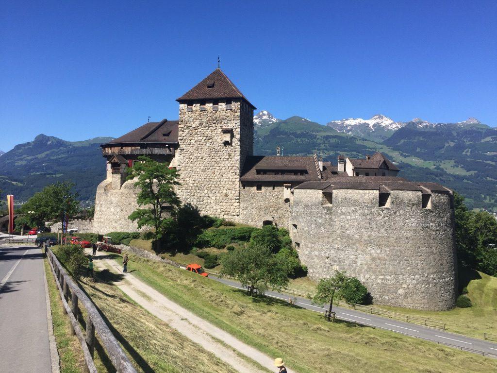 Château de Vaduz