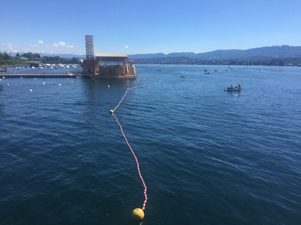 Lac de Zürich